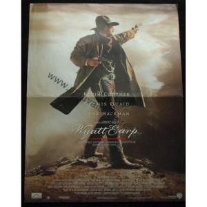 Wyatt Earp Movie Kevin Costner