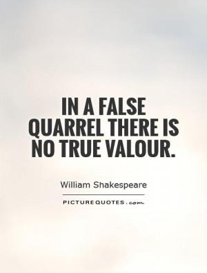 Quarrel Quotes