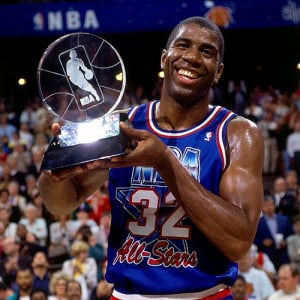Magic Johnson Quotes