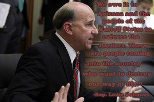 ... Most Outrageous—and Inspiring—American Quotes About Immigration