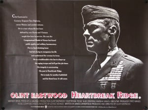 Heartbreak Ridge Quotes
