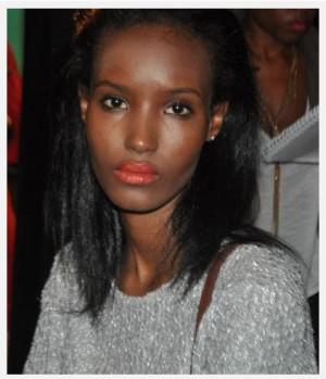 Fatima Siad (February 2008 - October 2012)
