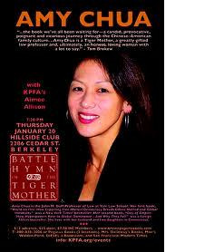 Amy Chua Is A Wimp Nytimescom The New York Times