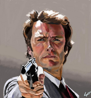 Dirty Harry by Fastbak