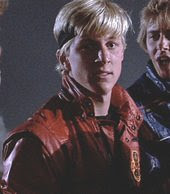 Johnny Lawrence (Karate Kid) - I Take Karate Douchebag