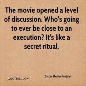 Sister Helen Prejean Top Quotes
