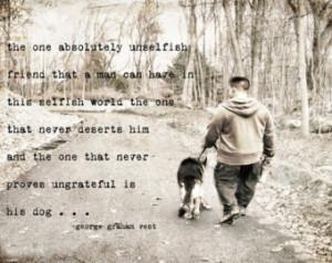 Dog Quotes Death