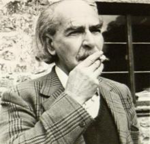 basil bunting british poet basil cheesman bunting was a significant ...