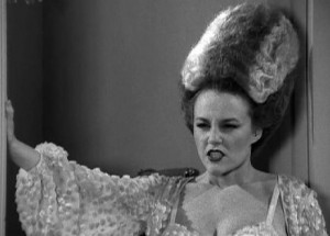 Madeline Kahn:The Many Looks of a Funny Lady