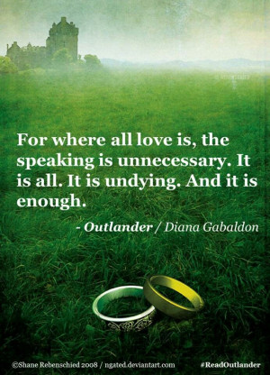 Outlander / Diana Gabaldon I CAN NOT wait for the series to start in ...