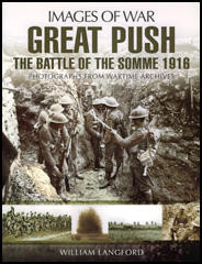 Great Push: The Battle of the Somme