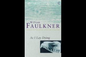 As I Lay Dying (novel)