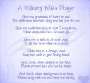 photos/military with quotes | Military wife love quotes and sayings ...