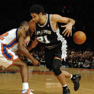 NBA Notes and Quotes: Larry Brown, Tim Duncan, and more...
