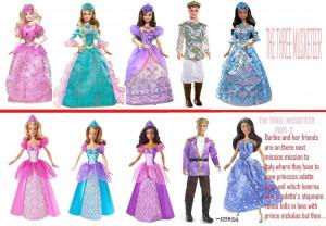 Barbie Movies barbie new latest next movie