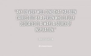 Job Well Done Quotes -any-job-very-well-done-