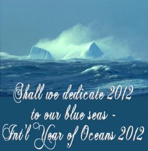 Save The Ocean Quotes Favim