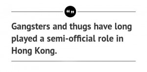 Article Quote: Hong Kong Government's Missteps Give Xi Jinping ...