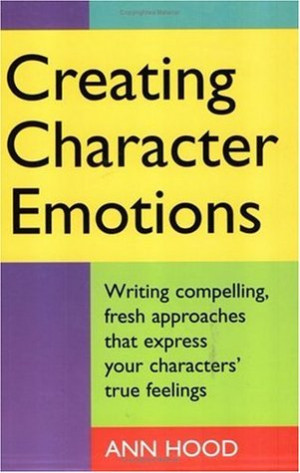 """Start by marking """"Creating Character Emotions"""" as Want to Read:"""