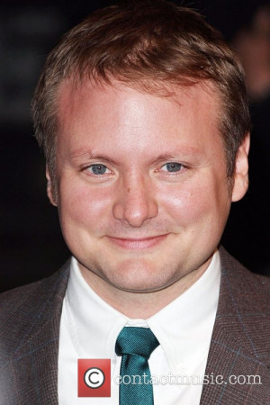 Rian Johnson Odeon West End