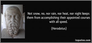 More Herodotus Quotes