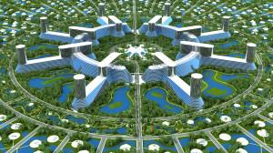 Jacque Fresco's Unique View of the Future