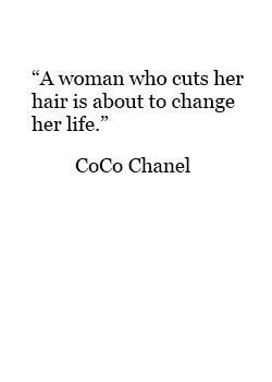 Here's some our favorite good hair quotes…