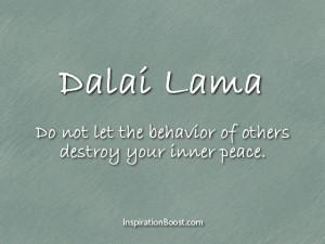 Quotes Dalai Lama Memes