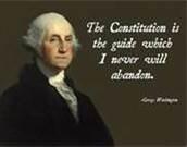 george washington patriotic quotes - Bing Images