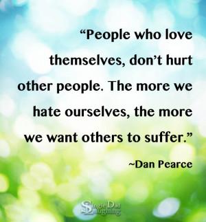 Love Doesn't Hurt
