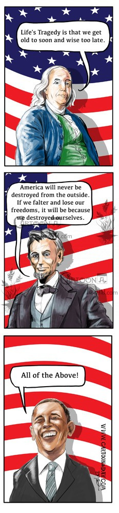 funny quotes presidents day