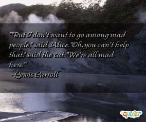 Alice Quotes