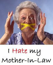 Hateful Mother In Law Quotes http://sobusygirls.fr/2011/11/22/10-idees ...