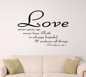 Tag Archives: love quotes from the bible
