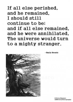 Back To Schools, Quotes Love, Bronte Quotes, Quotes Wuthering, Quotes ...