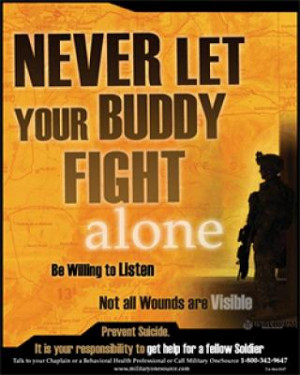 ... is common method of suicide in veterans with substance use disorders