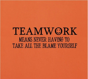 teamwork quotes pinterest
