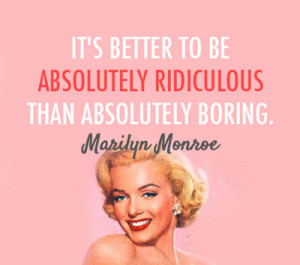 We hope you enjoyed these amazing Marilyn Monroe Picture Quotes .
