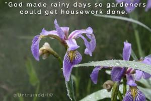 Garden Quotes for Gardening Journals, Scrapbooking, or Seed Swaps