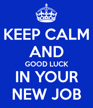 Related Pictures funny good luck in your new job cartoon card