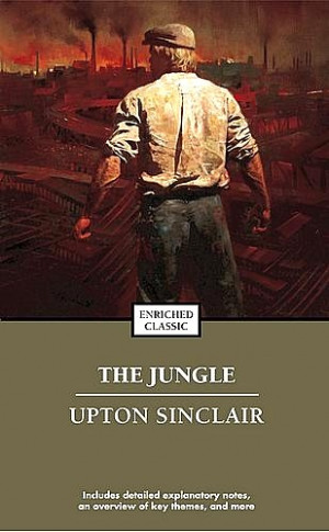 an analysis of socialism in the jungle by upton sinclair Literary analysis of the jungle by upton sinclair as mentioned many times in my previous posts, sinclair was an avid member of the american socialist party.
