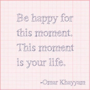 Omar Khayyam Quotes & Sayings