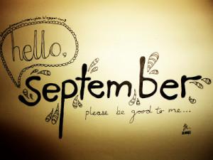 Saturday, 1 September 2012