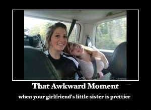 funny little sister quotes