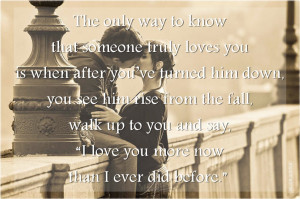 Labels: love quotes , Quotes , Quotes About Love