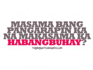 Jokes Quotes Tagalog Text