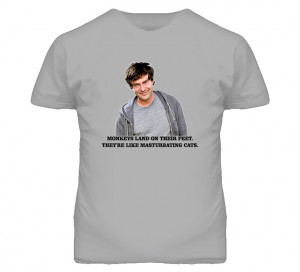 The League Tv Show Pete Quote T Shirt