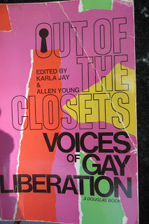 Gay Quotes About Life: Gay Pride Month On Out Of The Closets Quote ...