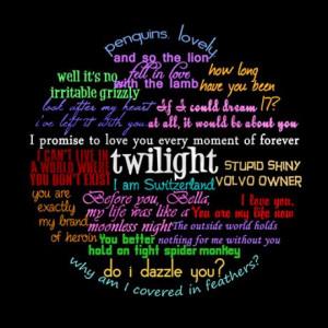 Best Twilight Movie Quotes