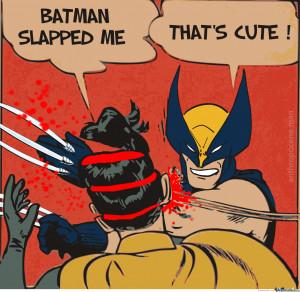 Robin Complains